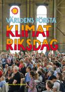 Världens första Klimatriksdag